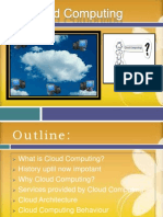 Cloudcomputingppt SAMPLE