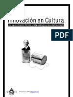 Innovacion en cultura - YProductions.pdf
