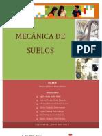 Compactacion de Suelos Informe 2