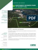 Northwest Business Park Brochure