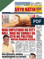 Ang Diaryo Natin - Issue 464