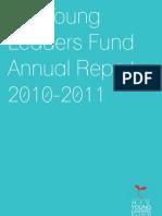 HYLF Annual Report 2010 2011