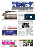 Americas Auction Report 2.15.13 Edition