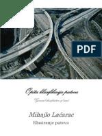 Opšta klasifikacija puteva/General classification of roads