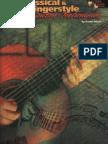 David Oakes-Classical and Fingerstyle Guitar Techniques (Musicians Institute Master Class)-Musicians Institute Press(2000)