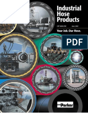 Industrial Hose Products - DAYCO   Indemnity   Sales