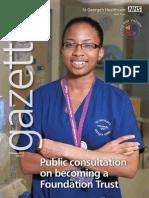The Gazette February 2013