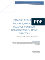 Active Directory Windows Server