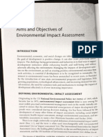 Intro to Environmental Assessment