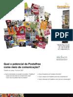 Estudo Mercado Postalfree