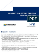 HPS FDIC Quarterly Banking Profile Preview