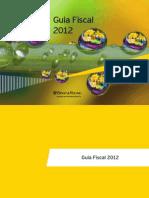 Guia Fiscal 2012