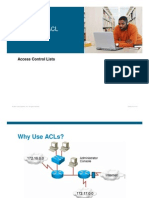 1-Introducing ACL Operation