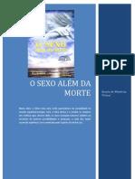 O SEXO ALÉM DA MORTE - R. A. Ranieri