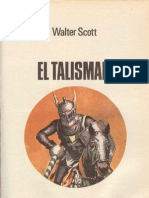 030. El Talismán ~ Walter Scott