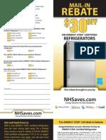 Public-Service-Co-of-NH-Refrigerator-Rebate