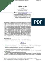 Legea 31 1990 a Societatilor Comerciale Actualizata Septembrie 2012