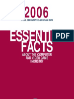 ESA Essential Facts 2006