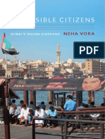 Impossible Citizens by Neha Vora