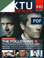 Magazine AKTU FREEBOX N.40 - Fevrier 2013.pdf