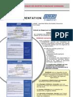 Pages 74-79 Reglementation Exigences Degres Protection 2011-2012 2182
