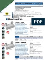 Pages -98-100 Blocs Sati Adressables Planete 2011 2012 2175