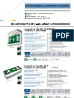 Pages 132-137 Luminaires Conventionnels 2011 2012 2180