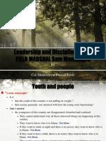 Leadership Manekshaw