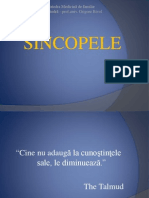 sincopele