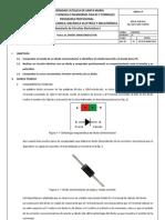 Lab Nº1 - El Diodo Semiconductor - v12012-I