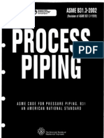 asme b31 3 (2002) - process piping (tuberias).pdf