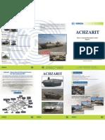 Achzarit Brochure 2011