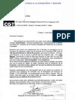 Información de CGT Bomberos Forest Ales CLM