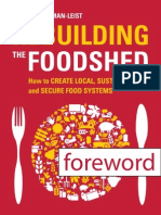 Foreword > Rebuilding the Foodshed
