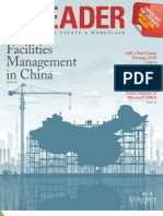 Facility Management in China