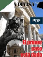 Revista La Divisa 14 de Febrero