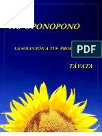 hooponopono di perdita di peso pdf