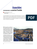 Revista Digital, Automatizacion