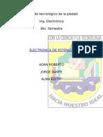 Instituto Tecnológico de La Piedad