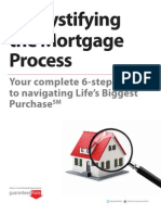Demystifying the Mortgage Process eBook