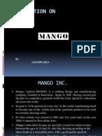 Mango Saket