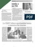 El Vocero, Feb. 5, 2008
