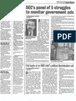 San Juan Star, Feb. 8, 2008