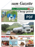 Platinum Gazette 15 February 2013