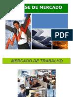 Análise de Mercado+PLANO UP