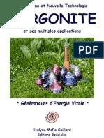 l'Orgonite Et Ses Applications