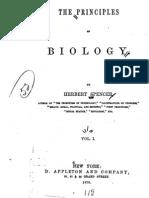 Principles of Biology Vol 1