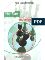 The Slav Move by Move