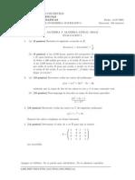 Certamen3-ÁlgebrayÁlgebraLineal(2005)
