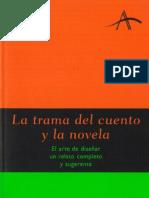 Kohan Silvia Adela La Trama Del Cuento Y La Novela